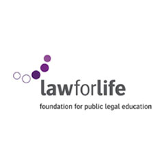 Law for Life