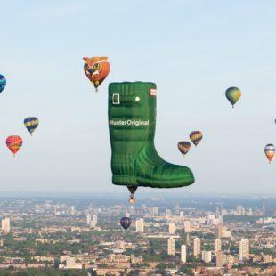 Lord Mayor's Hot Air Balloon Regatta